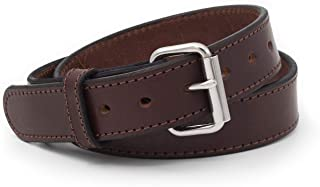 Best Relentless Tactical The Ultimate Concealed Carry CCW Gun Belt | Made in USA | 14 oz Leather Review