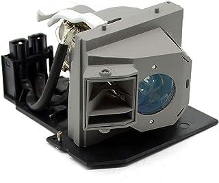 EachLight プロジェクター交換用 ランプ BL-FS300B/SP.83C01G001 OPTOMA オプトマ EP1080 EP910 H81 HD7200 HD80 HD8000 HD8000-LV HD800X HD803 交換...