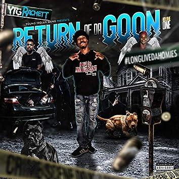 Young Trojan Gang Presents: YTG Rachett Return of Da Goon, Vol. 1