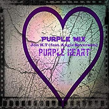 Purple Heart (feat. Angie Severson)