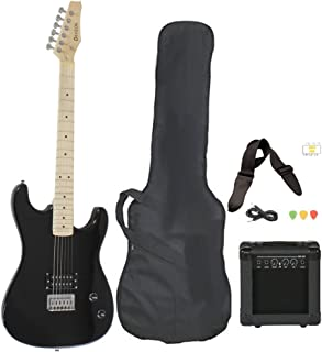 Best rogue rocketeer electric guitar Reviews