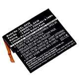 Cellphone Replacement Battery for Motorola - XT1650-01