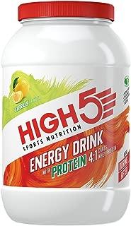 Best high 5 energy source citrus Reviews