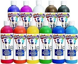 bio colour paint