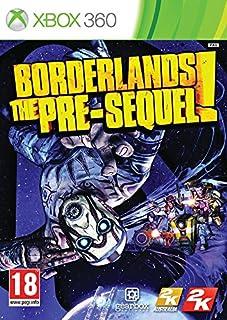 Borderlands - The Pre-Sequel (B00JM5WU02) | Amazon price tracker / tracking, Amazon price history charts, Amazon price watches, Amazon price drop alerts