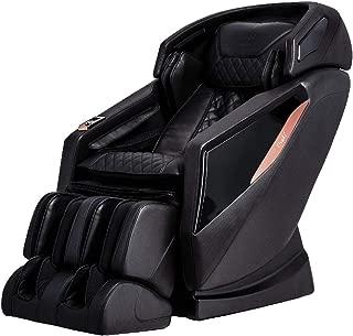 Osaki OS-Pro Yamato L-Track Massage Chair (Black)