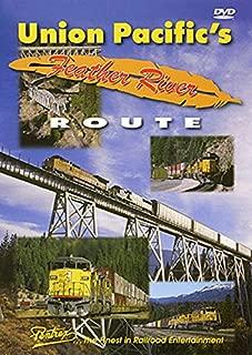 Pentrex - Union Pacific's Feather River Route