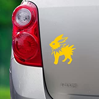 jolteon decal