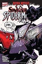 Dark Reign: The Sinister Spider-Man #3 (of 4) (Dark Reign: Sinister Spider-Man)