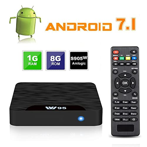 Android TV Box: Amazon.com
