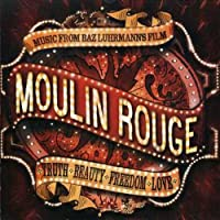 Moulin Rouge by Various Artists (2001-10-22)