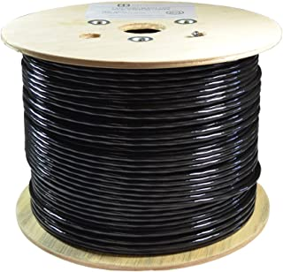 exterior ground wire