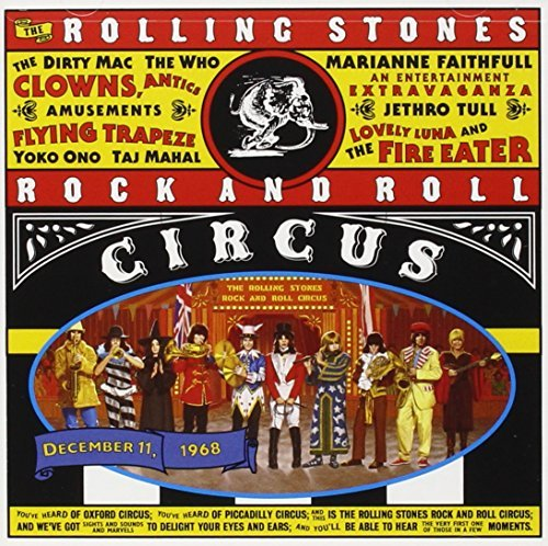 Rock And Roll Circus by The Rolling Stones (1996-10-15)