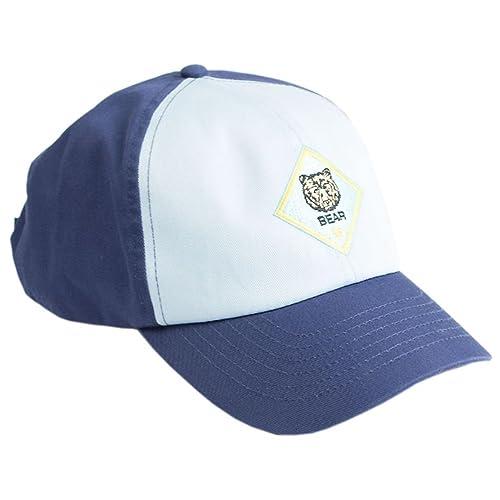 99824291847 Cub Scouts Bear Cap / Hat - Official BSA Uniform Apparel