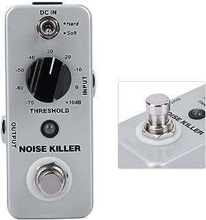 Mejor Noise Killer Mooer de 2020 - Mejor valorados y revisados
