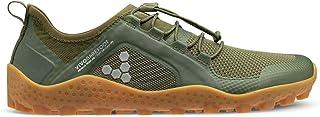 Vivobarefoot Women's Primus Lightweight Soft Ground Trail Running Shoe