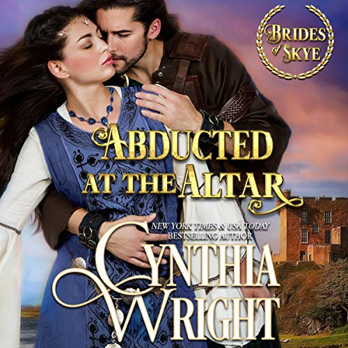 Abducted at the Altar: A St. Briac Family Novel  By  cover art