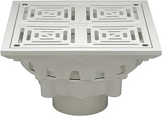Zurn FD2283-PV3 PVC 10