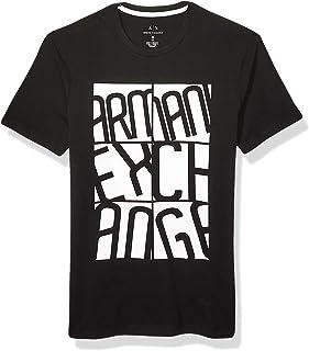 Armani Exchange Men's 3GZTAW T-Shirt