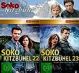 SOKO Kitzbühel Box 22+23 (6 DVDs)