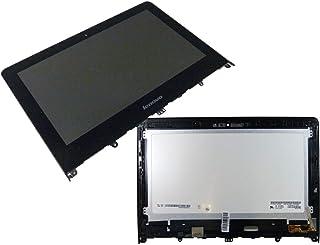 11.6インチHDタッチスクリーンデジタイザLCDディスプレイアセンブリwith Frame for Lenovo Flex 3111366X 768
