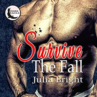 Survive the Fall  audiobook cover art