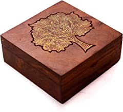Best handcrafted jewelry box Reviews