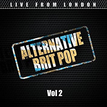 Alternative Brit Pop Vol. 2