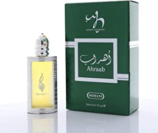 Hemani Ahrab Attar, 20 ml