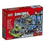 LEGO 10724 Batman & Superman vs Lex Luthor Building Kit (164 Piece)