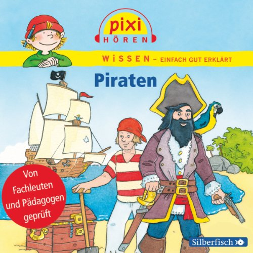 Piraten Titelbild