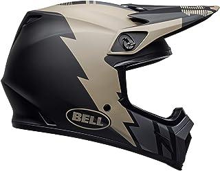 Bell MX-9 MIPS Dirt Helmet (Strike Matte Khaki/Black - XX-Large)