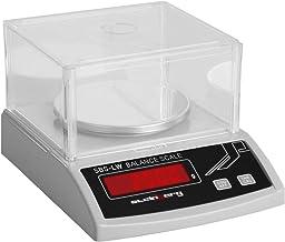 Steinberg Systems Balance de précision Professionnelle Digitale SBS-LW-2000N (Jusqu'à 2000 g, Précision 0,01 g, Écran LED,...