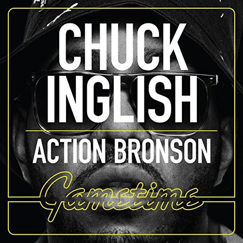 Convertibles (Bonus 7-inch Featuring Action Bronson) [CD/7