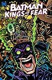 Batman: Kings of Fear - Scott Peterson