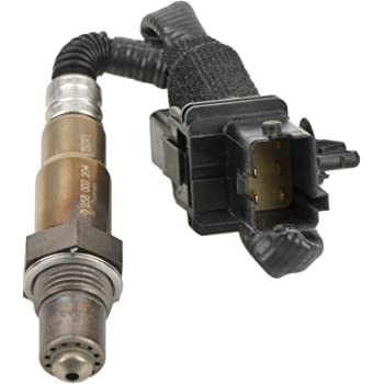 Nissan 05-14 NEW Original Bosch 13897 Oxygen Sensor-Engineered Right,Left For