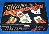 MHING-A classic card game based on Mah Jongg