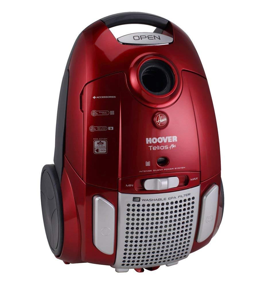 SpareHome® 10 Bolsas de alto rendimiento H30 para Hoover Telios TE80PET, TX50PET, TE70, TE75,: Amazon.es: Hogar