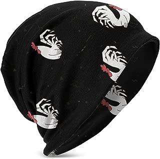 YongColer Teen Girls Boys Beanie Hat, Earmuffs Hat, Skull Hat, Sleep Cap, Headwear Ski Cap