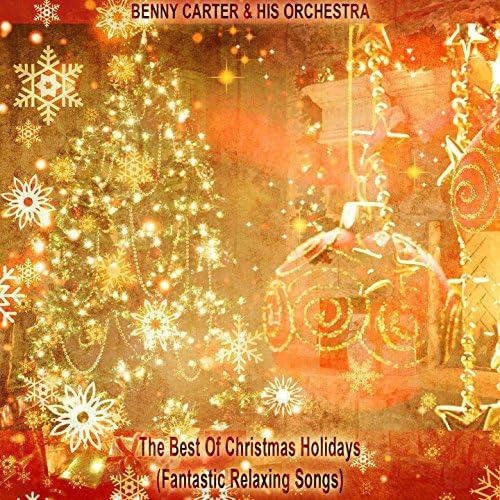 Benny Carter & His Orchestra
