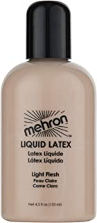 Best liquid latex horns Reviews