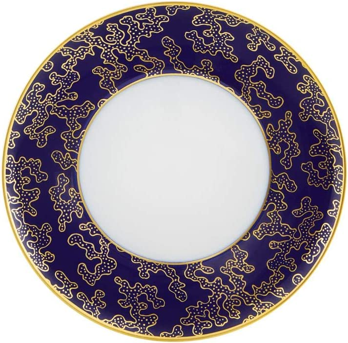 Vista Alegre Caillouté Bread Plate New product and Challenge the lowest price of Japan Butter