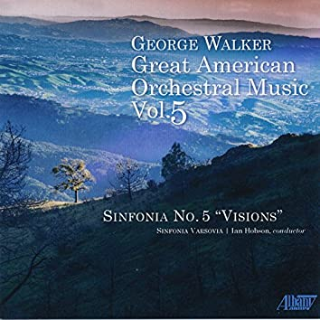 Great American Orchestral Music, Vol. 5