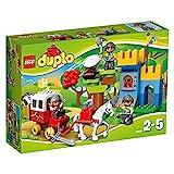 LEGO - A1404079 - Attaque Du Tresor - DUPLO