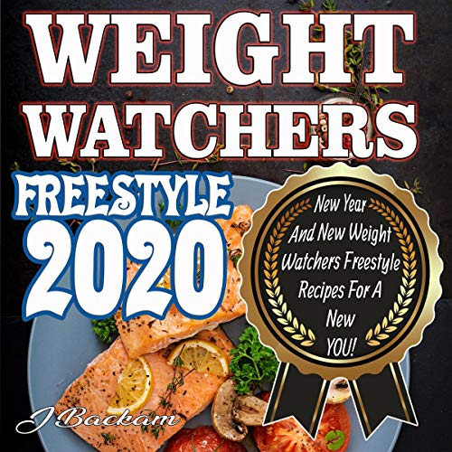 Weight Watchers Freestyle 2020 cover art