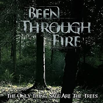 The Only Thing Safe Are The Trees