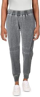 Splendid womens Studio Activewear Workout Yoga Jogger Sweatpants Yoga Pants