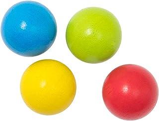 wonderworld 組立木製玩具 Trix Trackボール4個セット TYWW0011