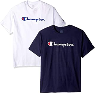 Best champion long sleeve jersey tee Reviews
