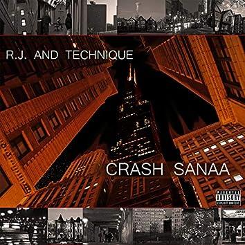 Crash Sanaa
